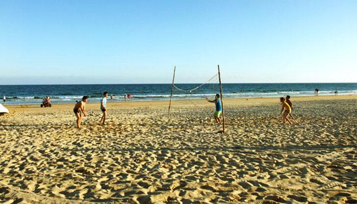 6月16号惠州巽寮湾海边度假,沙滩音乐会,海边浪漫自行车,沙滩排球