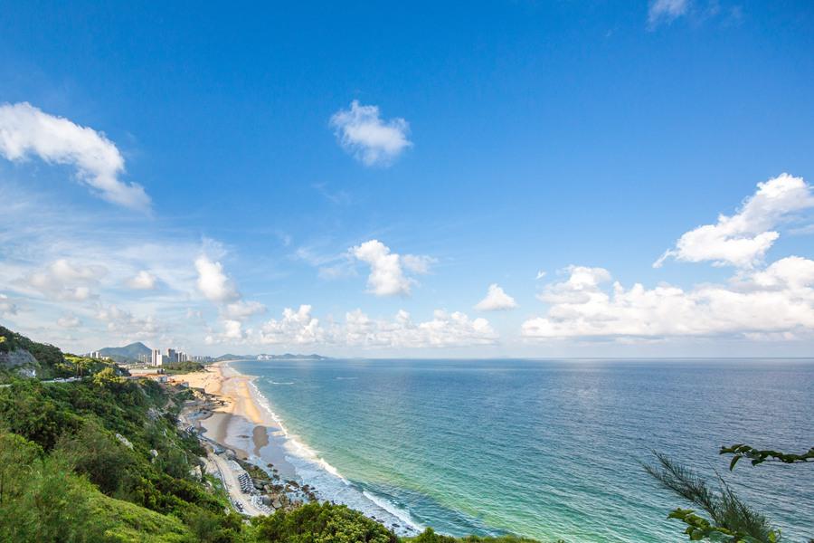 广东| 阳江 海陵岛闸坡南海湾度假公寓