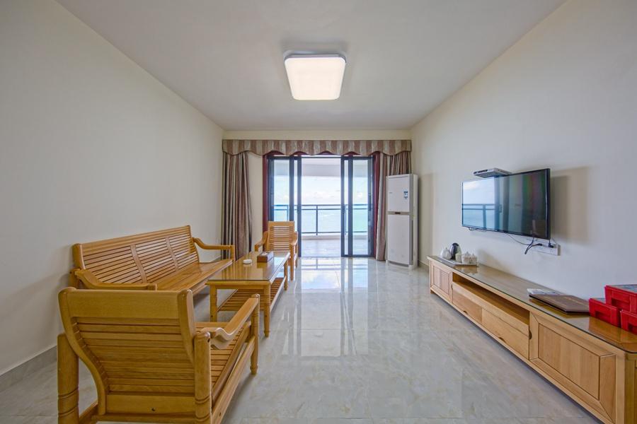 广东  阳江 海陵岛闸坡南海湾度假公寓